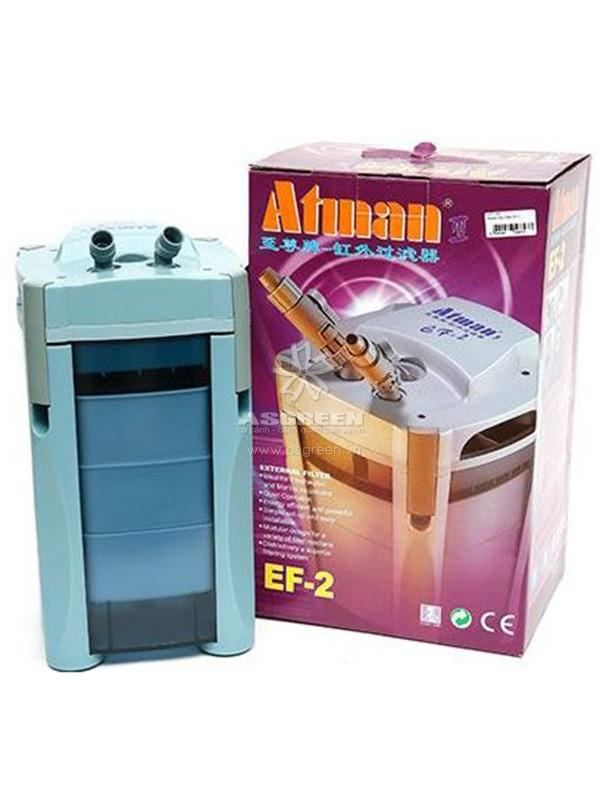 Máy lọc bể cá Atman EF-2 1